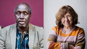 Kulturredaktionen tippar vinnaren av Nobelpriset | SVT Nyheter