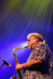 Saxophone Summit Seraphic Light Funchal Jazz Festival 2017 Day 1 Jul 13 Joao Barradas