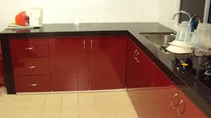 Laminate For Kitchen Cabinets Plastic Laminate Kitchen Cabinets Refacing Kitchen Trends