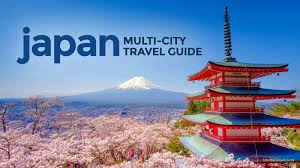 Japan Multi City Tour How To Plan A Budget Trip The Poor