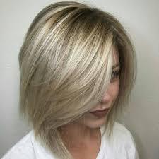 قصات شعر قصير الشعر الخفيف