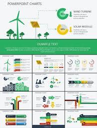 Renewable Energy Chart Renewable Energy Powerpoint Charts Powerpoint Charts
