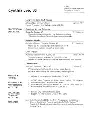 Example Of A Nursing Resume Gorgeous Nursing Resume Example Resume Templates Nursing Nursing Resume