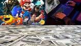 Risultati immagini per guadagnare soldi con videogames