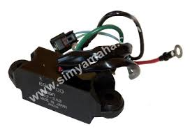 power trim tilt relay assembly power trim tilt relay assembly 69g 81950 00 00
