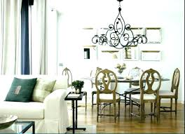 chandelier over table dining table chandelier height chandelier over dining table chandeliers proper height for chandelier