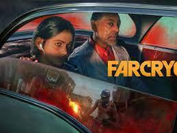 Far Cry 6: Größe der neuen Ubisoft-Map toppt alles
