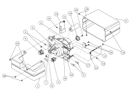 genie garage opener parts model isl950 sears partsdirect find part by diagram >