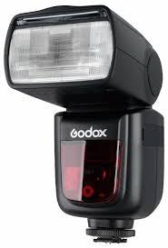 <b>Вспышка Godox V860IIN for</b> Nikon — купить по выгодной цене на ...