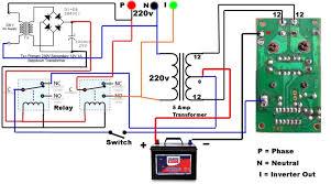 12vdc to 220vac inverter circuit diagram pdf wiring diagramhow to make inverter pdf grow amiseasy home