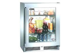 glass front undercounter refrigerator glass door refrigerator for front mini full image under counter refrigerators