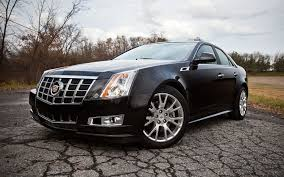 2012 Cadillac CTS Photos, Specs, News - Radka Car`s Blog