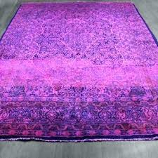 overdyed persian rugs rugs all rug overdyed persian rugs uk