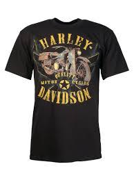 harley davidson t shirt unrested freedom at thunderbike shop