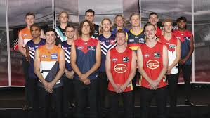 AFL Draft 2019: When is it, how to ...