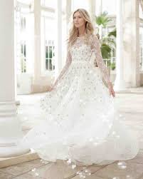 Needle And Thread S Spring Summer 2017 Wedding Dress Collection