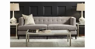 Mitchell Gold Bedroom Furniture Buttoned Up Our Favorite Tufted Styles From Mitchell Gold Bob