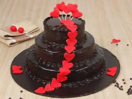 Order Party Cake And Celebration Cake Online In India