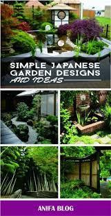 super cool japanese garden design ideas