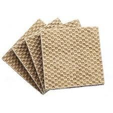 furniture floor protectors. dura-grip dg2sq-8 heavy duty, non-slip rubber (no glue furniture floor protectors e