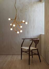 organic lighting fixtures. Verve Light Fixture From Lightmaker Studio. Modern-Organic Lighting Collection. Organic Fixtures R