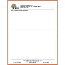 Business Letterhead Mesmerizing Company Letter Head Business Letterhead PrintKraft Delhi ID
