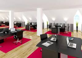 design for small office. Modern Office Design Ideas For Small