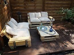 diy patio furniture cushions ideas