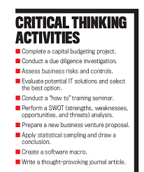 best Critical Thinking Skills images on Pinterest   Critical