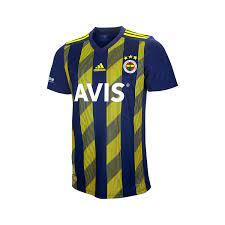 Adidas Mavi Erkek Futbol Forması Fq6694 Fenerbahce H Jsy Fiyatı