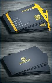 Restaurant Business Card Template Free Catering Templates Psd