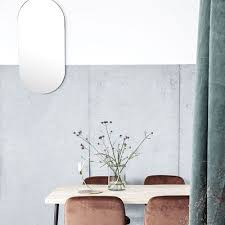 house doctor walls medium wall mirror