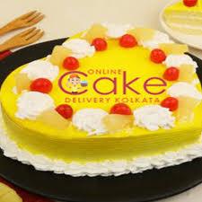 Online Cake Delivery Kolkata Bakery