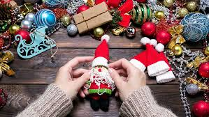 Weihnachtsmann Basteln 13 Ideen Für Anfänger Und