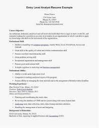 Sample Security Guard Resume No Experience Simple Resume Career