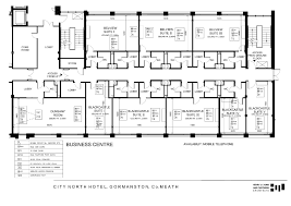 hotel room floor plan pdf