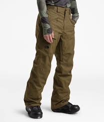 The North Face Freedom Insulated Pants Mens Mec