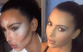 best contour kit for dark skin tips sponsored video jamaican source kim kardashian contouring