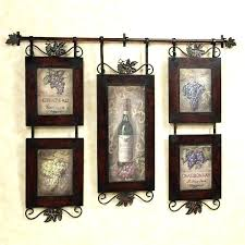 tuscan wall art great wall decor themed wall decor household discover tuscan metal wall art decorating