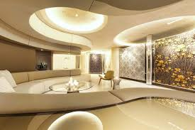 Inner Roof Design 80 Luxury Yacht Interior Design Decoration 2016