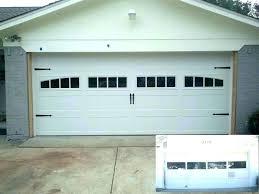 average cost of a new garage door nice new garage door opener cost installed average cost