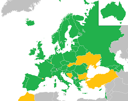 Eurovision Song Contest 2019 - Wikipedia