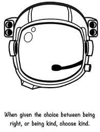 wonder astronaut helmet