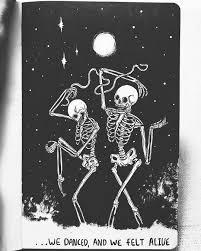 Skeleton Art Sketchbook Cool Art In 2019 Art Illustration Art