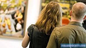 Ang Mataas na Museo ng Atlanta ay Inilunsad ang isang 'Dating App' upang  Itugma ang mga Bisitahin Na may perpektong likhang-sining - Sining - 2020