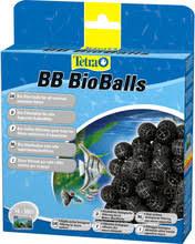 TETRA <b>Наполнитель для фильтра TETRA</b> BB BIOBALLS 400/600 ...