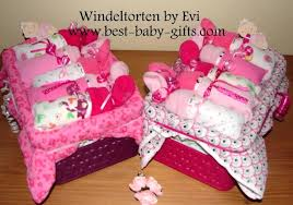girl baby shower gifts diy for twins gift ideas newborn and multiples twin girls