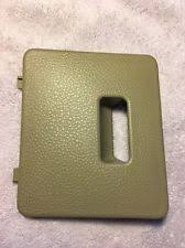 nissan versa fuse box genuine nissan versa fuse box door 68964
