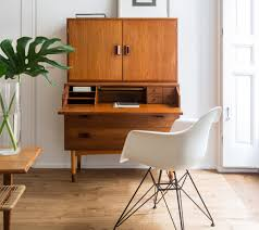 mid century modern office. Design Inspiration For Your Midcentury Modern Home Office Mid Century
