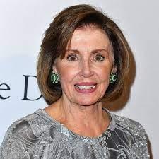 Nancy Pelosi - Age, Career & Congress ...